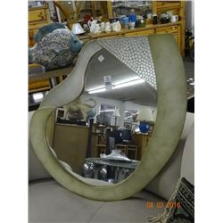 Contemporary Mirror - No Shipping