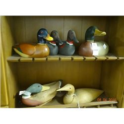 6 Decoys - 6 Times the Money