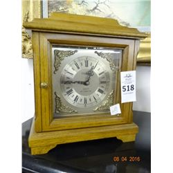 Waltham Mantle Clock