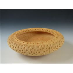 Dewey Garrett | Palm Wood Vessel