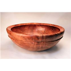 Mike Mahoney | Madrone Bowl