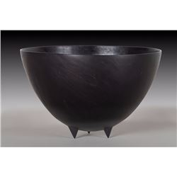 Michael Hosaluk | Little Black Bowl