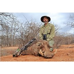 5 Day Bow Hunting Safari in South Africa for 2 hunters