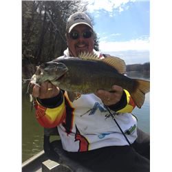 Susquehanna River Fishing