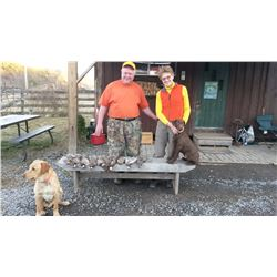 Huntington Upland Bird Hunt