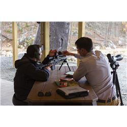 Griffin & Howe Rifle Instruction
