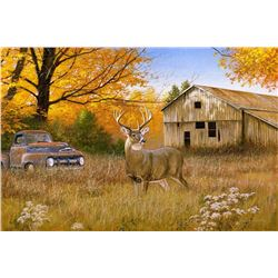Lambson's Wildlife Art