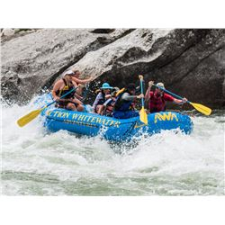 Action Whitewater Adventure