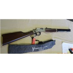 Henry Repeating 45LC. Lever Action - S/N BB0030763C