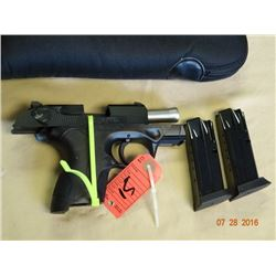 Beretta 9mn w/2 Mags & Case PX4Storm - S/N P205490