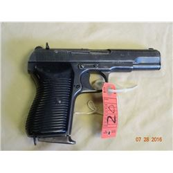 9mm Semi Auto ssme Plant City Florida, Importers (Made by Colt Shipped to Europe Back to US For Sale