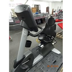 Matrix Recumbent Cycle - Online Price for Reconditioned is $2399