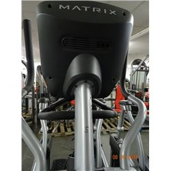 Matrix Eliptical Stepper - Marked out of Service