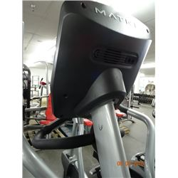 Matrix Eliptical Stepper - Ascent Trainer $2799 Reconditioned Price Online