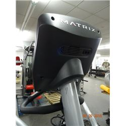 Matrix Elliptical Stepper - $2299 Reconditioned Price Online