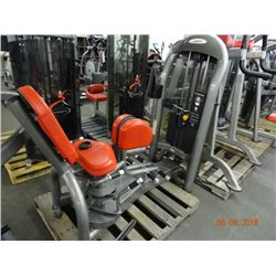 Matrix Hip Adduction