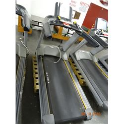 Matrix Ultimate Deck Treadmill - Needs Service - Unknown what is wrong.
