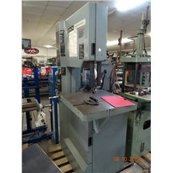 "Delta 28-662 Band Saw 20"" Variable Speed"
