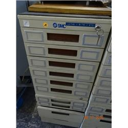Machinist Tool Cabinet