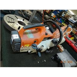 Stihl TS 400 Cement Saw - No Shipping