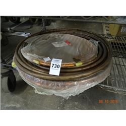 Lot of Copper Tubing
