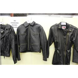 Pawn shops that buy leather jackets
