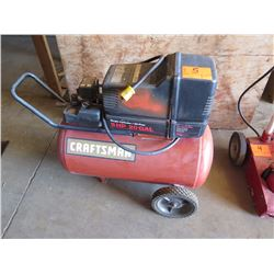 Craftsman 5 HP 20 Gallon Air Compressor