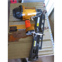 Bostitch F21PL Nail Gun