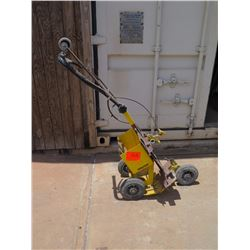 Wacker Wheeled Marking Unit