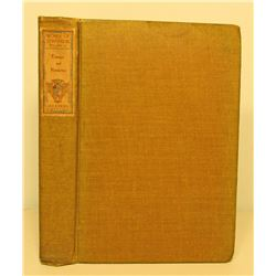 "1908 ""ESSAYS AND REVIEWS"" HARDCOVER BOOK"
