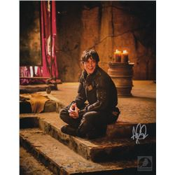 "The 100 Behind-the-Scenes Aaron Ginsburg ""Bellamy"" Photo"
