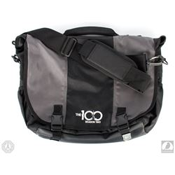 The 100 Season Two Crew Messenger Bag