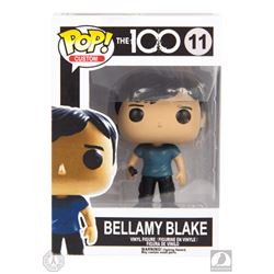 The 100 Bellamy Custom Pop! Vinyl Figure