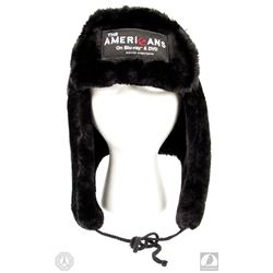 The Americans Promotional Russian Trooper Fur Hat