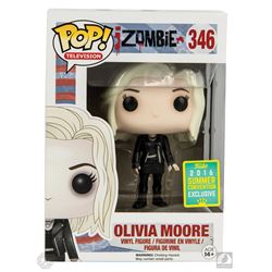 iZombie Olivia Moore San Diego Comic Con 2016 Exclusive Funko Pop! Figure