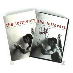 The Leftovers: The Complete First Season DVD Signed by Damon Lindelof