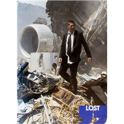 LOST Foam Core Season One Jack Shephard Photo