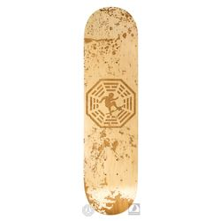LOST Limited Edition Skateboard Deck