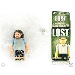 LOST Hurley Kubrick Figure with CD Player