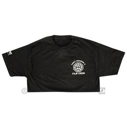 LOST Season Five Film Crew T-Shirt