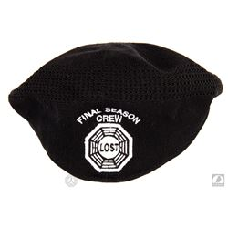 LOST Final Season Crew Kangol Cap