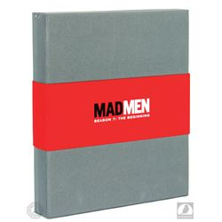Mad Men Season Seven: The Beginning Press Kit