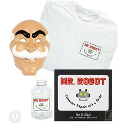 Mr. Robot San Diego Comic Con 2016 Exclusive Promo Package