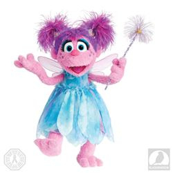 Sesame Street Personalized Video Message from Abby Cadabby