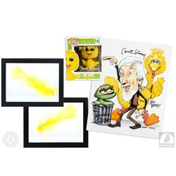 Sesame Street Big Bird Package