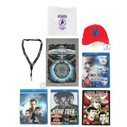 Star Trek Beyond World Premiere San Diego Comic Con 2016 Package