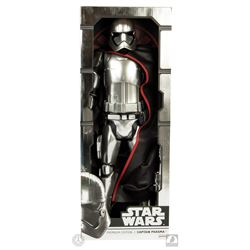"Star Wars: The Force Awakens Premium Edition 20"" Captain Phasma Figure"