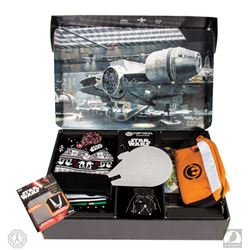 Star Wars Limited Edition 2015 Loot Crate Box