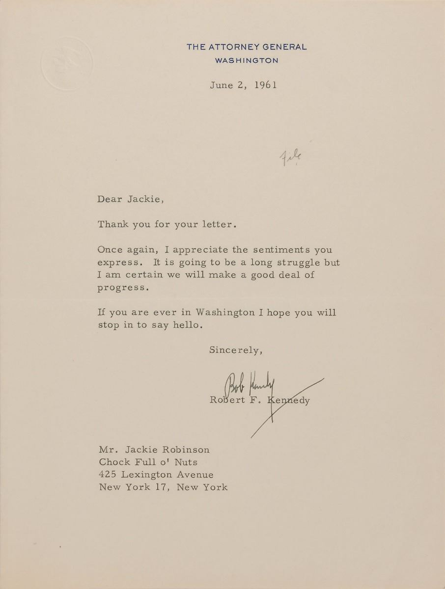 Jackie robinson letter archive image 3 jackie robinson letter archive altavistaventures Image collections