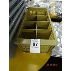 Silverware Dishwasher Caddy
